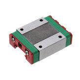 Machifit MGN15C Linear Rail Block for MGN15 Linear Rail Guide CNC Tool