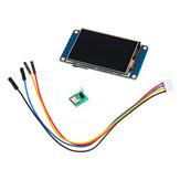 Nextion-NX3224T024 2.4 Pouces Homme-machine Interface HMI Écran Kernel en Anglais