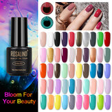 ROSALIND 7ML 01-30 Semi Permanent Soak Off Salon UV Nail Gel