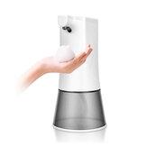 Xiaowei X1S Полностью автоматическое жидкое пенообразование Мыло Диспенсер Smart Seneor Бесконтактный USB Аккумуляторная стиральная машина для рук Д