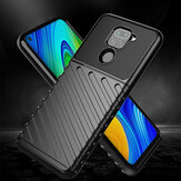 Bakeey Anti-Slip Anti-Scratch Shockproof Soft Silicone Protective Case Back Cover for Xiaomi Redmi Note 9 / Redmi 10X 4G Non-original