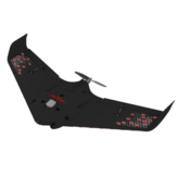 Sonicmodell AR Wing Pro 1000mm Rozpiętość skrzydeł EPP FPV Flying Wing RC Airplane KIT / PNP