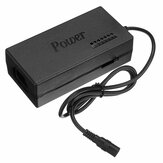 96W Universal Adjustable Notebook Power Adapter 12-24V AC DC 4.5A Power Supply for Laptop