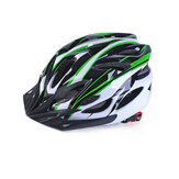 Sports Bike Bicycle Road Cycling Safety Helmet with Visor Breathable Unisex Adult