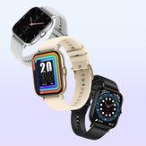 [bluetooth مكالمة] DT NO.1 DT94 1.78 بوصة 326 PPI شاشة ECG قلب معدل دم الضغط أكسجين مراقب 4 UI Menus Multi-Dial Watch Face ذكي Watch