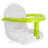 Foldable Baby Bath Chair Multifunctional Safety Baby Infant Child Bath Feeding Tub Chair Anti-Slip Seat for Eating Bathing Sitting up