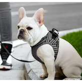 Petkit Soft Breathable Dog Harness Leash Set Adjustable Pet Vest Outdoor Padded Dog Harness Vest For Small Medium Dogs From Xiaomi Youpin