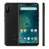 Xiaomi Mi A2 Lite Global Version 5.84 inch 4Go RAM 64Go ROM Snapdragon 625 Octa Core 4G Téléphone Intelligent