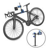 ROCKBROS Xe đạp treo tường Giá đỡ sửa chữa xe đạp MTB Giá đỡ xe đạp đường bộ trong nhà Trạm sửa chữa phát hành nhanh nhiều góc độ cố định