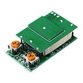 HFS-DC06 5.8GHz Module de capteur radar à hyperfréquences DC 5V ISM Waveband Sensing 12M