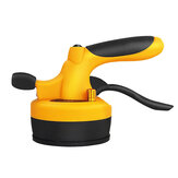 Professional Wall Floor Tile Leveling Machine Tile Suction Cup Vibrator Tiling Tool Tile Vibration Leveling Construction Tools