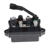 12V/120A Three-wire General Outboard Hydraulic Lifting And Warping Relay For Yamaha 61A8195000
