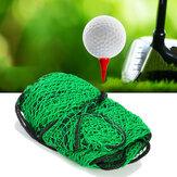 3x3m Large Golf Training Net Heavy Duty Folding Portable Outdoor Sport Practice Hitting Net
