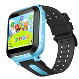 Kids Smart Watch Support Sim Card/ Memory Card with SOS Call SMS Flash Camera for IOS Android