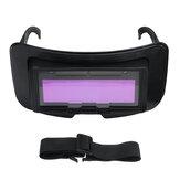 Automatische Verdunkelung Schweißbrillen UV Schweißgläser