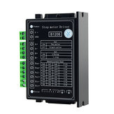 TWO TREES® B1206 Full/Half Step Driver 2-Phase Stepper Motor Driver Driving Voltage 20V-120VDC Current 6A for 3D Printer