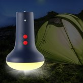 2W Mosquito Killer Flashlight USB Rechargeable Outdoor Tent Camping Lamp Dimmable Repeller Light