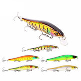 SeaKnight SK020 IPC 14g 110mm 0-1M Profundidade Pesca Lure Minnow Hard Baits Fishing Wobblers