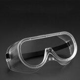 Full Safety Goggles Anti-fog Anti-splash Glasses