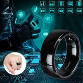 Smart NFC Ring per IOS Android Windows Mobile Magnetic multifunzione per cellulare Uomo Donna