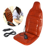 DC 12V Car Household Heated Full Body Massage Seat 110V-240V