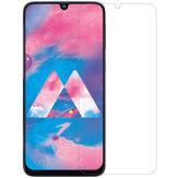Protecteurd'écranenANIMALDECOMPAGNIEhautedéfinition avec empreinte digitale NILLKIN pour Samsung Galaxy A30 2019 / A50 2019/M30 2019