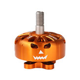 T-Motor Trick 2306 2400KV Motor 4S Halloween Limited Edition Pumpkin Motor For 5