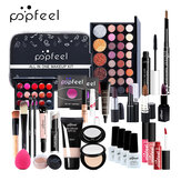 POPFEEL 30Pcs Makeup Cosmetics Set