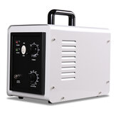 AC220V CH-KTA5G 0.5-5G/H Adjustable Ozone Machine Ozone Air Water Sterilizer with Timer Air Purifier