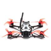 Emax Tinyhawk II Gaya Bebas 2.5 Inch FPV Racing Drone BNF Frsky D8 F4 FC 5A ESC 1103 Motor Runcam Nano 2 Kamera 200mW VTX
