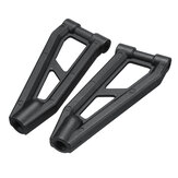 2Pcs Front Upper Swing Arm for HSP 94177 1/10 Off Road Truck Vehicle Models RC Car Parts