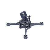 Fonster HX 2.5 inch 120mm 120 FPV Tiny Frame Kit with 4mm Arm Thickness for FPV RC Racing Drone