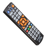 CHUNGHOP L336 Universal Learning Remote Control Controller With Learn Function For TV CBL DVD SAT
