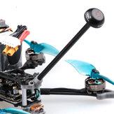 Flywoo ATOMIC 5.8GHz 3dBi 30mm / 60mm / 95mm / 100mm RHCP MMCX 90Degree FPV antenna analóg FPV rendszerhez