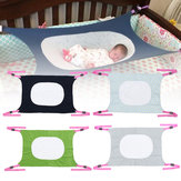Draagbare Baby Baby Hangmat Opvouwbare Kinderbed Bed Reizen Box Wieg Houder