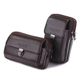 Hüfttasche Travel Leder Phone Cases Holster