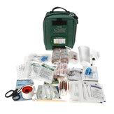 148個のプレミアムサバイバルキット緊急戦術バッグコンパクトホーム屋外狩猟用具