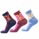 Толстые Šanto S018 женщин зима теплая полные толстые носки из шерсти мериноса дамы спортивные шерстяные носки девочек