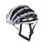 Cairbull Sport Outdoor Ciclismo Capacete Plegável Ultraligado 56 A 62CM Capacete Bicicleta Respirável