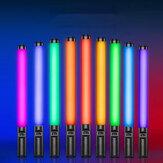 Fotoğraf Dolgu Işığı RGB Çubuk Işık Colorful Taşınabilir Elde Taşınabilir Harici Video Ayarlanabilir Renkli Fotoğraf Sıcaklığı