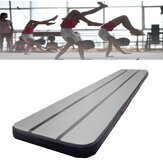 157.48x35.43x3.93inch Надувной GYM Air Track Mat Airtrack Gymnastics Mat Практика Pad Pad