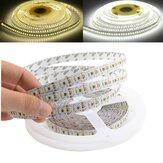 5M 1020LEDS 3014 SMD Flexibel Niet-waterdicht DIY LED Strip Licht Warm Wit Puur Wit DC12V