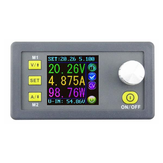 RD® DPS5005 50V 5A Buck Regolabile DC Voltaggio Costante Alimentezione Elettrica Voltometro Amperometro Integarto