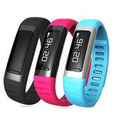 Линия u9 и U Bluetooth смарт спортивные часы браслет для андроид iPhone