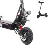 1200W Elektrikli Scooter Motor Ön / Arka Tekerlekler Hub Motor LAOTIE ES18 Lite Scooter için Yedek Scooter Aksesuarları