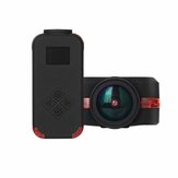 Hawkeye Firefly Q7 120 Degree Wide Angle 1080p 30FPS HD Mini Wifi FPV Action Sport Camera Aerial Camcorder for FPV RC Racing Drone