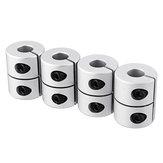 5mm tot 8mm aluminium askoppeling Rigide klemmingsklem voor Creality / Ender 3 3D-printer
