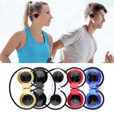 Bakeey™503 Sport Running Sweat-proof TF Card Ear Hook bluetooth Headphone Headset with Mic with Phone