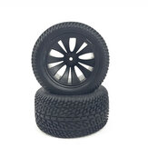 Feiyue FY01 FY02 FY03 FY04 FY05 FY07 FY08 1/12 RC Spare Tire Wheels 12056 Car Vehicles Model Parts
