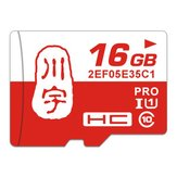 Kawau 16GB Class 10 High Speed TF Flash Memory Card for Samsung Xiaomi Tablet Car DVR Camera GPS